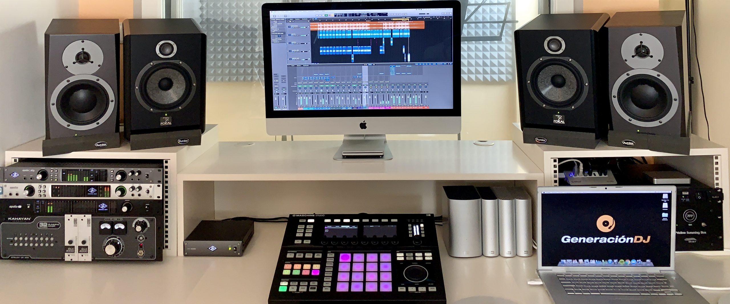 Jótatebe Recording Studio 01 (2020)